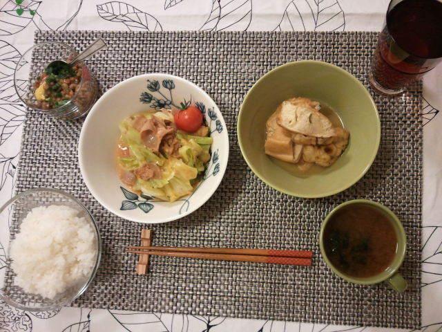 Happy end のその後・・・☆-2012-12-13 20.06.06.jpg