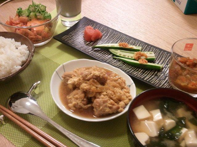 Happy end のその後・・・☆-2012-12-04 19.27.56.jpg
