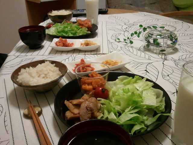 Happy end のその後・・・☆-2012-08-21 19.38.23.jpg