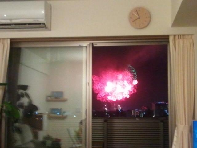 Happy end のその後・・・☆-2012-08-01 19.56.56.jpg