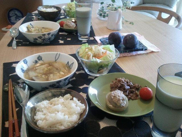Happy end のその後・・・☆-2012-07-21 10.11.43.jpg