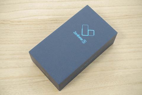 ZenFone 5 ZE620KL レビュー (5)