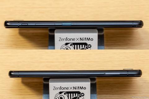 ZenFone 6 ZS630KL レビュー (3)