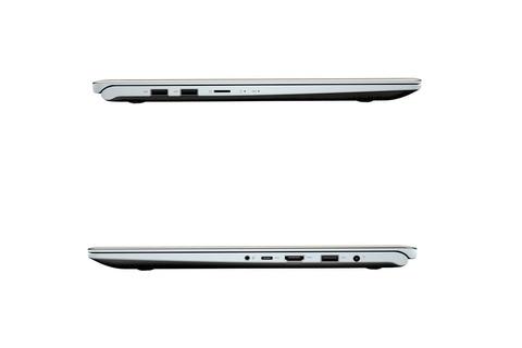 ASUS VivoBook S15 S530UA 側面