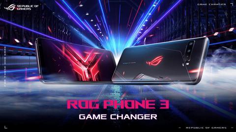 ROG Phone 3 ZS661KS