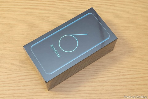 ZenFone 6 ZS630KL レビュー (9)
