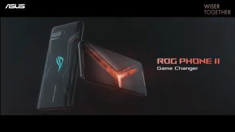 ROG Phone II IFA2019 (1)