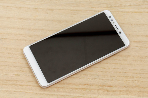 ZenFone 5Q ZC600KL 前面001