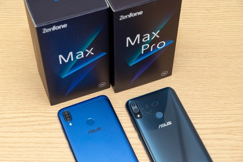 ZenFone Max Pro M2 (6)