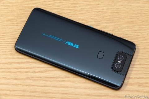 ZenFone 6 ZS630KL レビュー (4)