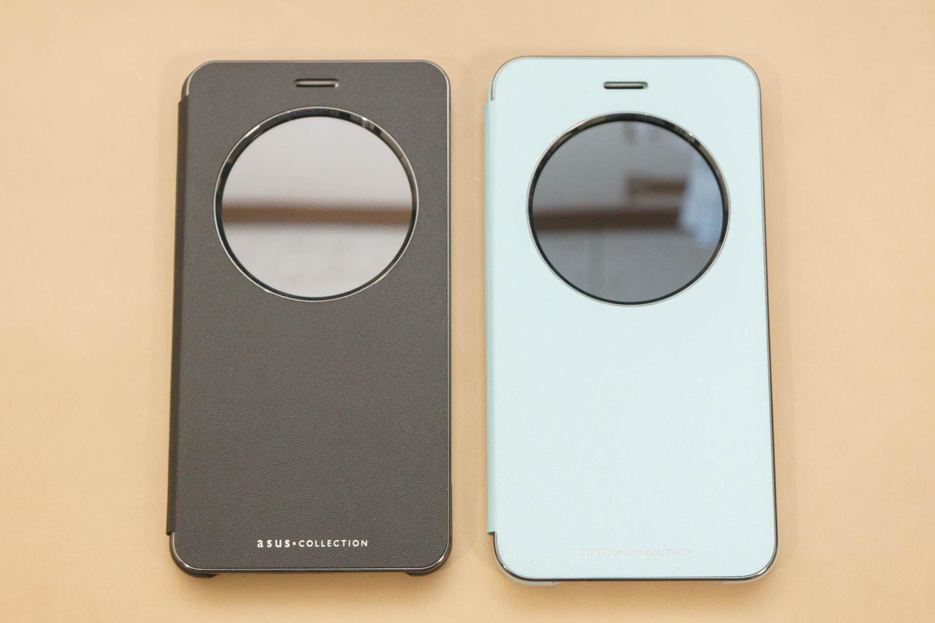 big sale 07d3c 53e77 純正View Flip CoverでZenFone 3シリーズをもっと便利に使おう : ASUS ...
