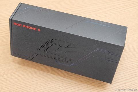ROG Phone II レビュー (7)