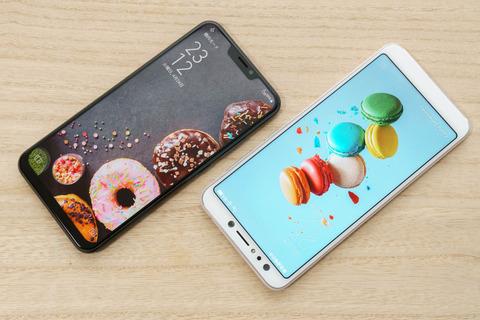 ZenFone 5 ZE620KLとZenFone 5Q ZC600KL (6)