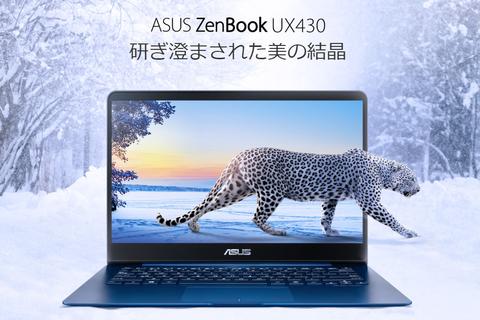 ZenBook 14 UX430UA