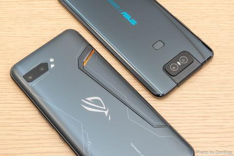 ROG Phone II ZenFone 6 (2)