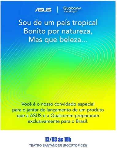 asus brazil