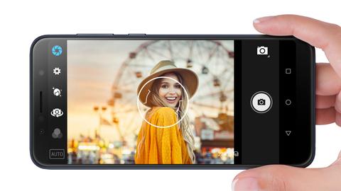 ZenFone Max Pro M1 ZB601KL Camera