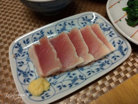 ZenFone 5で撮影した料理 (3)