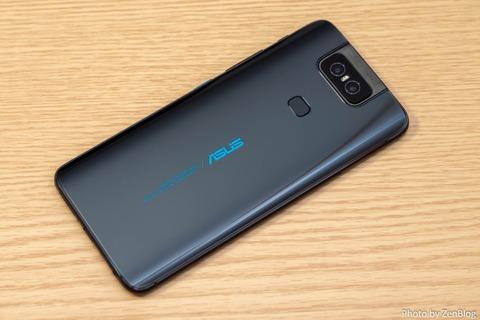 ZenFone 6 ZS630KL レビュー (5)