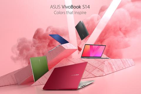 ASUS VivoBook S14 (1)