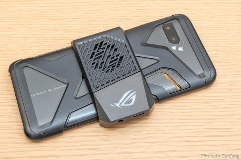 ROG Phone II レビュー (10)