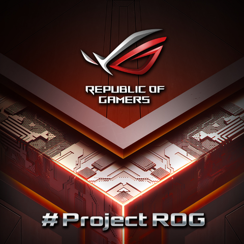 Project ROG
