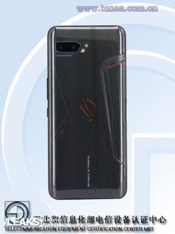 ROG Phone 2 外観 (3)
