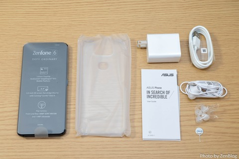 ZenFone 6 ZS630KL レビュー (7)