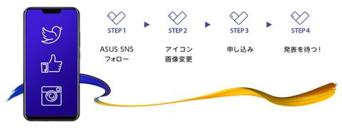 ZenFone 5 キャンペーン (2)