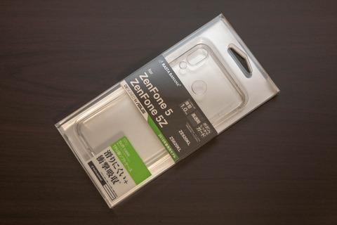 ラスタバナナ ZenFone 5 ケース (1)