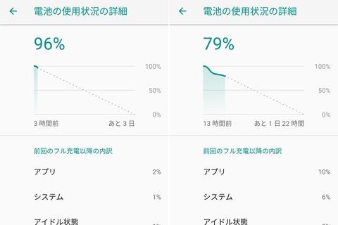 ZenFone Max Pro M1 スクリーンショット