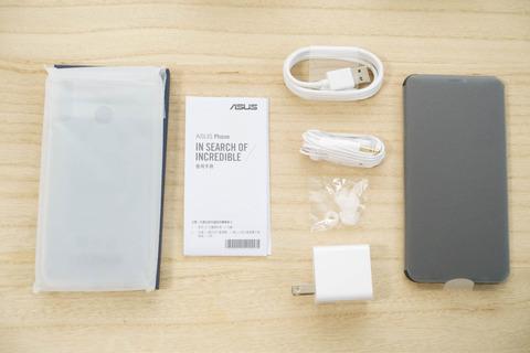 ZenFone 5 ZE620KL レビュー (4)