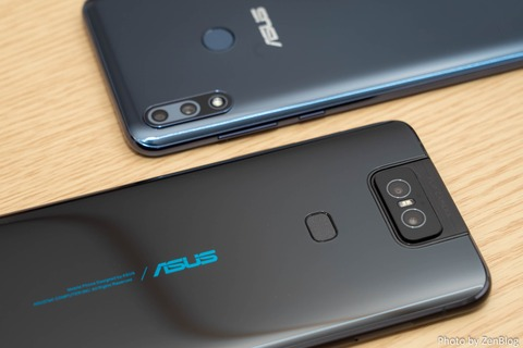 ZenFone 6 and Max Pro M2 (2)