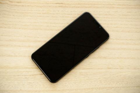ZenFone 5 ZE620KL レビュー (3)