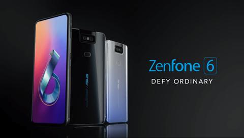 ZenFone 6 Z630KL PV