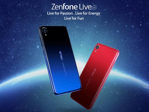 ZenFone Live L2 (1)