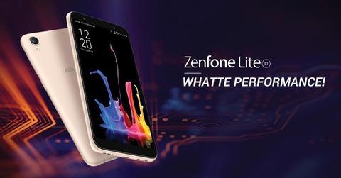 ZenFone Lite L1 ZA551KL