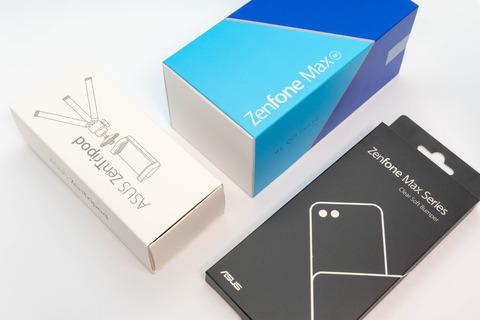 ZenFone Max M1 キャンペーン