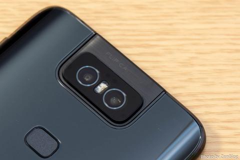 ZenFone 6 ZS630KL レビュー (1)