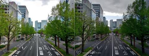 ZenFone 5とZenFone 4 カメラ比較 (10)