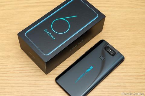 ZenFone 6 Photo (1)