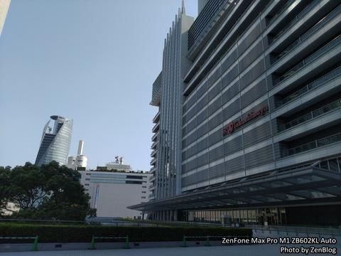 ZenFone Max Pro M1 カメラテスト (4)