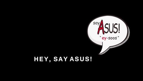 SAY ASUS