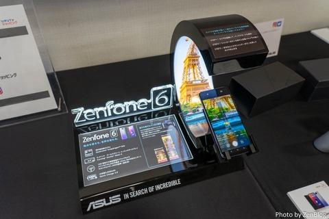 ZenFone 6 展示什器 (1)