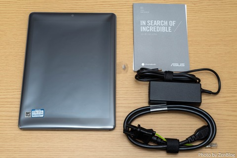 Chromebook Tablet CT100PA (8)