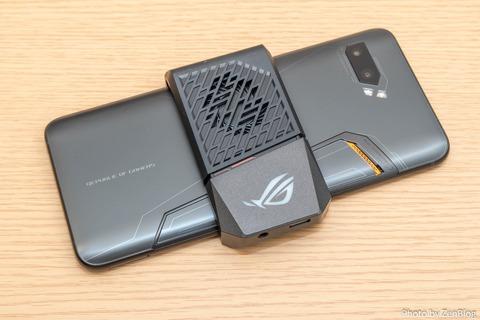 ROG Phone II レビュー (11)