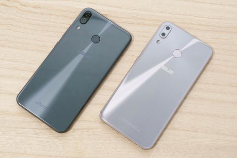ZenFone 5 ZE620KL 2色 (2)