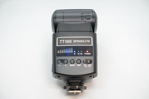 NEEWER TT560 (1)