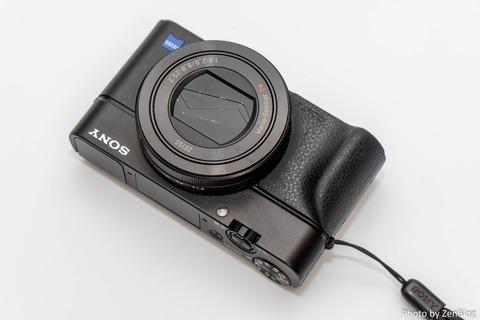 ソニー RX100III (1)