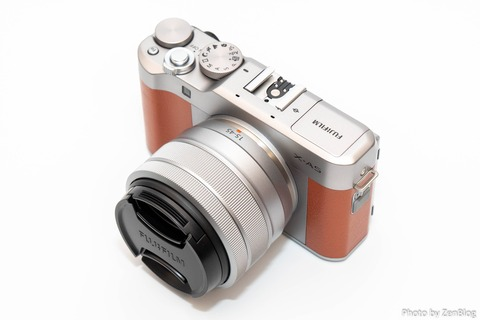 FUJIFILM X-A5 (7)